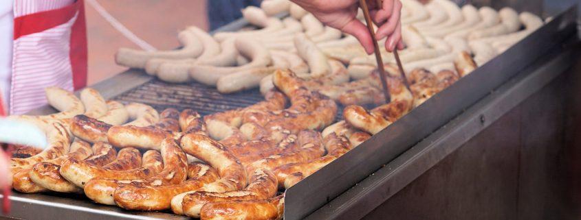 Fleischerei Mix Grillservice